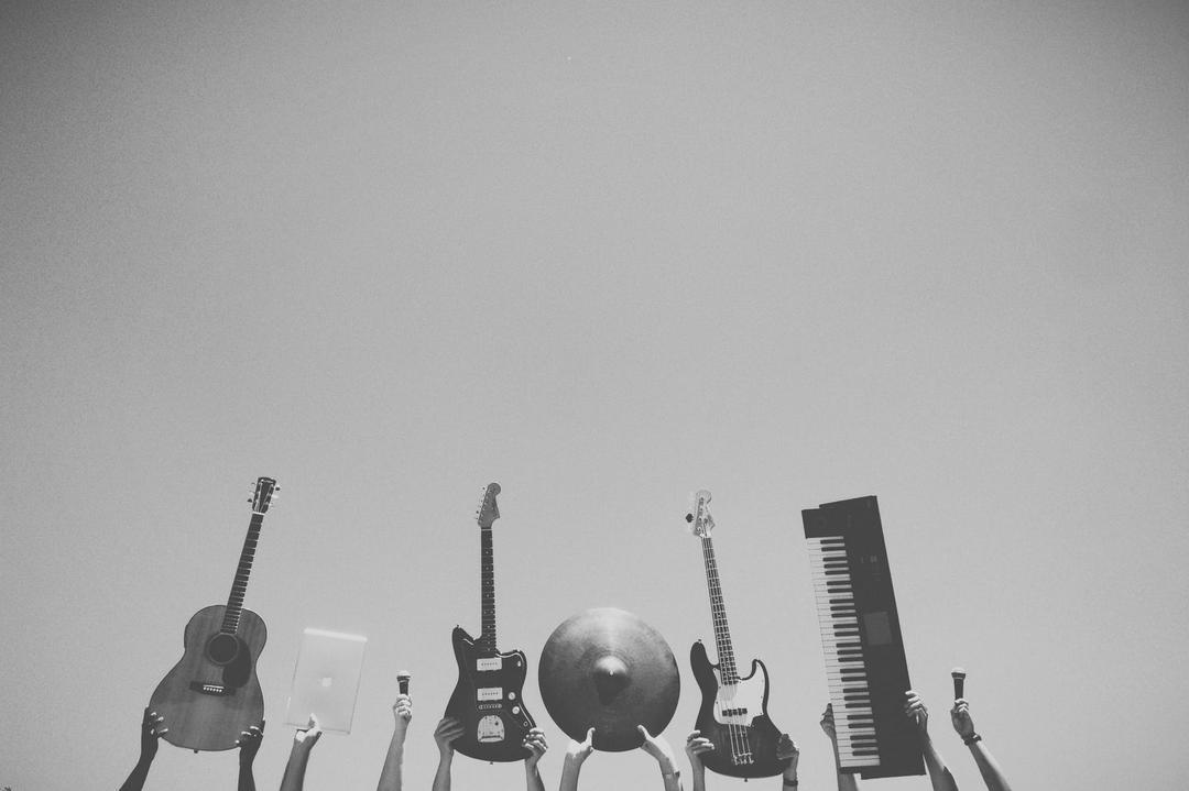 La experiencia de fe en Cristo y la música