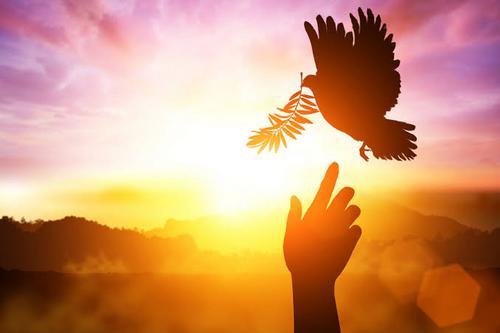 Pentecostes: do vento impetuoso ao grito amoroso de Deus!